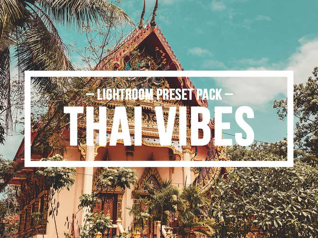 BUY OUR LIGHTROOM PRESETS